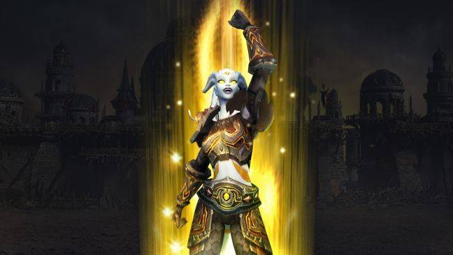 A World of Warcraft bug is reverting some player's characters to how they were a decade ago