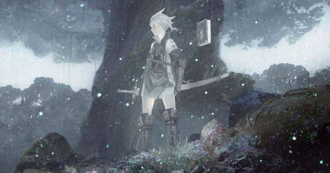 Nier Replicant is coming to PC in April