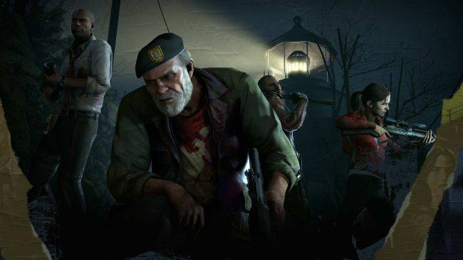 Left 4 Dead 2: The Last Stand is live and free to play for the weekend