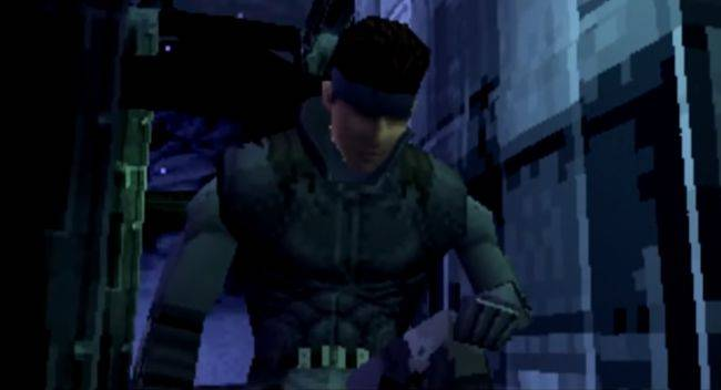 Metal Gear Solid and its sequel have returned to PC