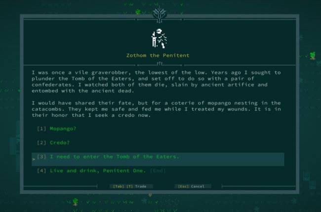 You can have like 12 arms in Caves of Qud's new update