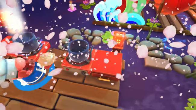 Overcooked 2 has yet another free DLC coming