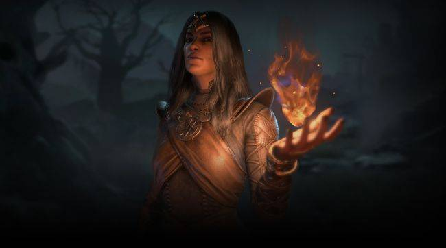 Blizzard overhauls Diablo 4 skill system to enable more 'distinct' character builds