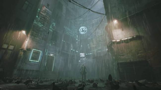 Observer is a PS5 and Xbox Series X Launch Title