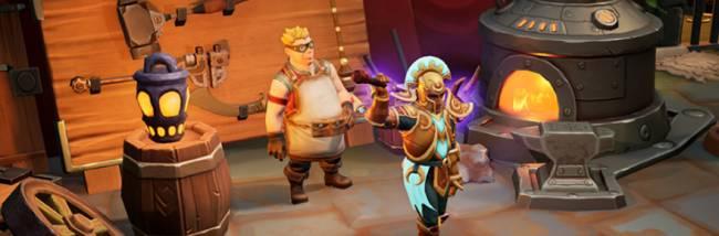 Torchlight III promises a date for final data wipe and launch 'soon'