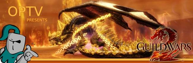 The Stream Team: Avenging dragons in Guild Wars 2