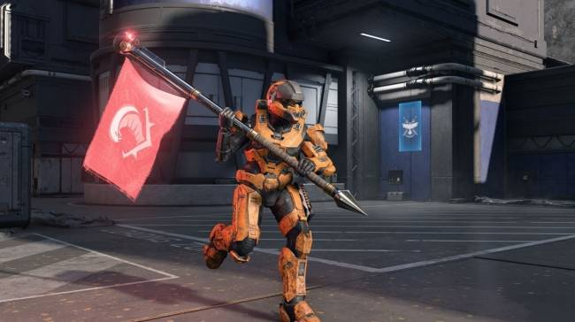 Halo Infinite tech previews set for this and next weekend