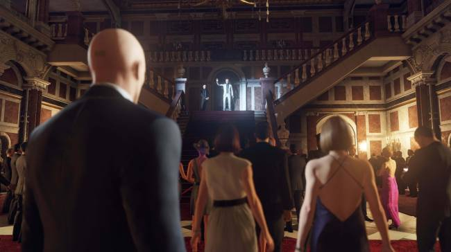 Hitman GOG release sparks DRM row,