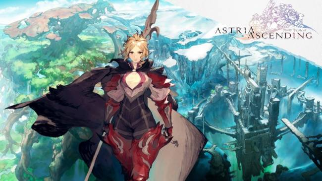 Astria Ascending's Beauty Is Only Skin-Deep