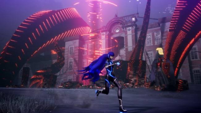 Exclusive New Look At Shin Megami Tensei V's Special Demons, Exploration Rewards, And Difficulty Settings