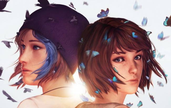 Life Is Strange: Remastered Collection Coming In February