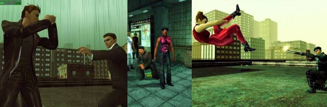 The Matrix Online's last developer speaks about the game's story and running the title