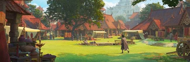 The Daily Grind: Is a time travel MMO an impossible idea?