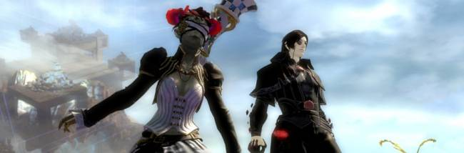 Guild Wars 2's WvW world restructuring beta ends early over to match-up issues